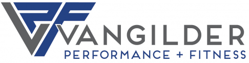 Vangilder Performance and Fitness logo
